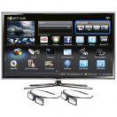 3D LED-Телевизор 40
