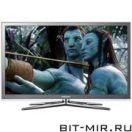 3D LED-телевизор Samsung UE-55 C8000 XW