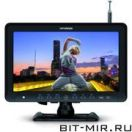 Автомобильный ЖК-телевизор Hyundai H-LCD701 Black