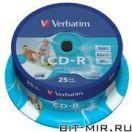 CD-R диск Verbatim 43439