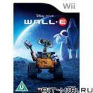 Игровой диск для Nintendo WII Детские программы/игры Wall-E (рус)