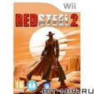 Игровой диск для Nintendo WII Экшн Red Steel 2 + Wii Motion Plus