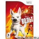 Игровой диск для Nintendo WII Медиа Вольт