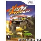 Игровой диск для Nintendo WII Симуляторы/Simulators Exite Truck