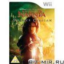 Игровой диск для Nintendo WII Sunpak TheChron.Narnia:P.Caspian
