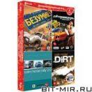 Игровой диск для PC DVD-box Медиа Безумие. Colin McRae Dirt
