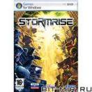 Игровой диск для PC DVD-box Медиа Stormrise