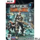 Игровой диск для PC DVD-box Ролевые/RPG Space Siege (рус)