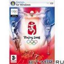Игровой диск для PC DVD-box Симуляторы/Спортивные Beijing 2008 /Олимпиада