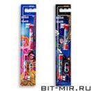 Насадка для электрической зубной щетки Braun EB10-2 Kids