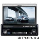 Навигационная медиа система Prology MDD-716 + MDB-20
