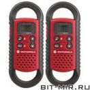 Радиостанция Motorola TLKR-T3 Red