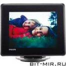 Цифровая фоторамка Philips SPH8008/10