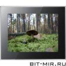 Цифровая фоторамка Samsung 1000W Black