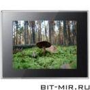 Цифровая фоторамка Samsung 800W Black