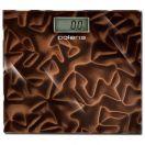 Весы напольные Polaris PWS 1528DG Brown