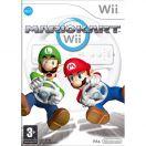 Wii ассортимент 2 Медиа Wheel+Mario Kart Wi-Fi